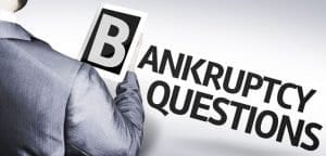 bankruptcy in canada faq