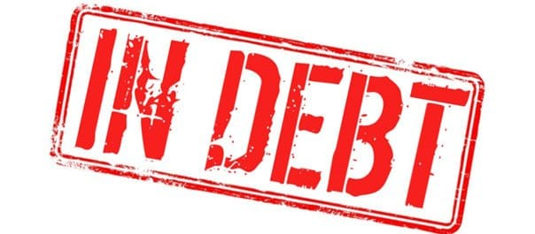 debt consolidation loan or bankruptcy
