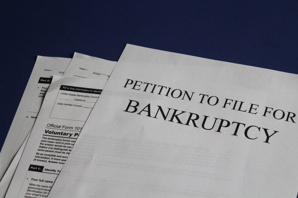 canadian bankruptcy law
