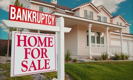 home bankruptcy