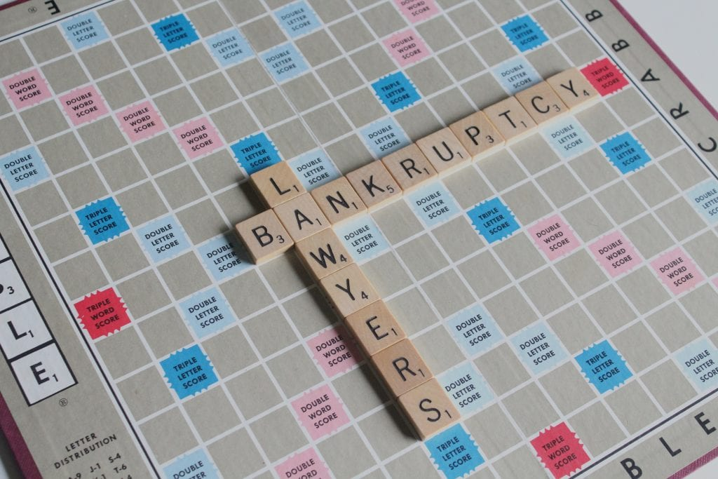what is personal bankruptcy in canada